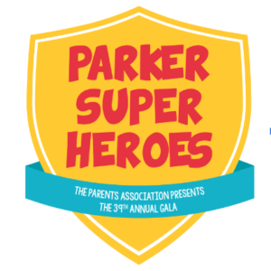 Parker Super Heroes
