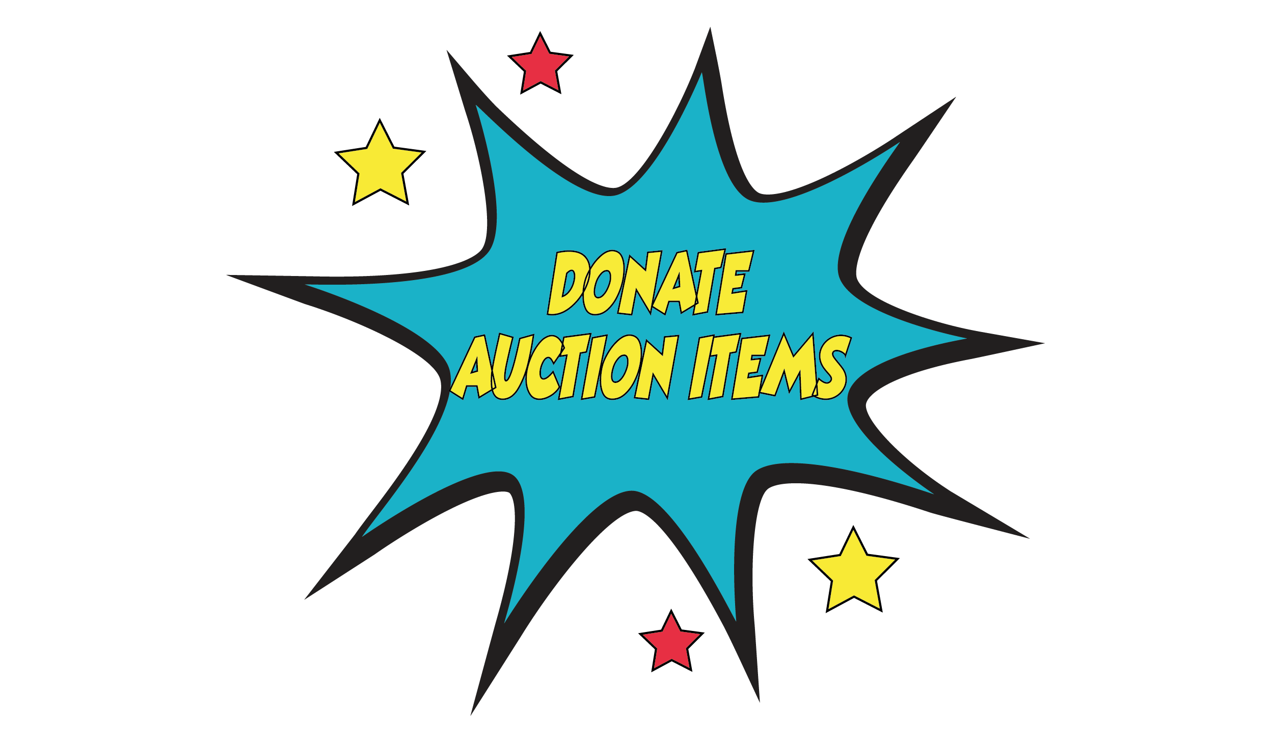 Donate Auction Items