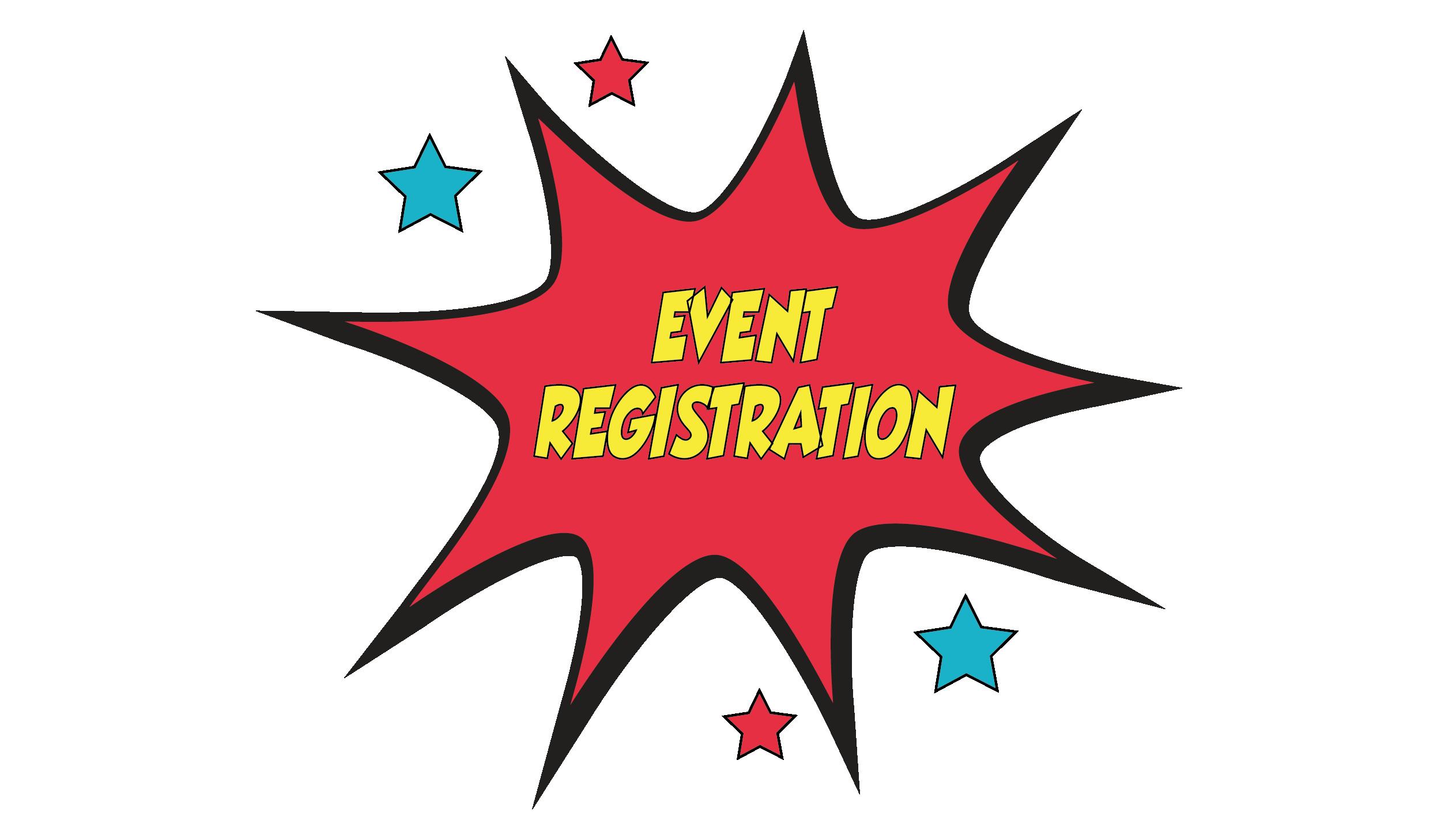 Gala Event Registration