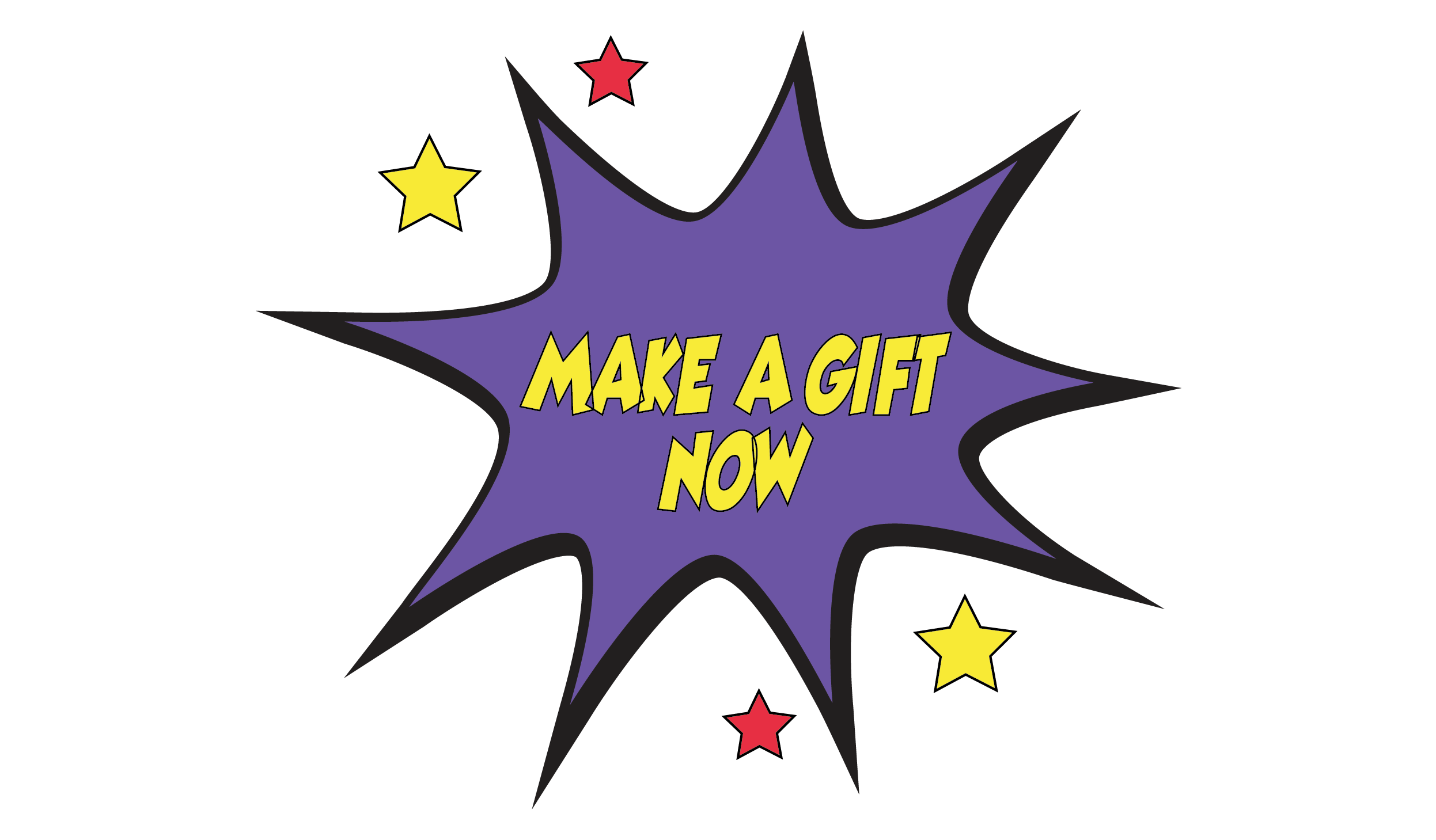 Make A Gift Now to Gala